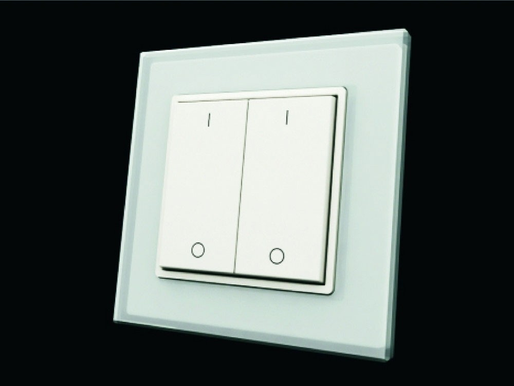 PUSH DIMMER 1 OUT