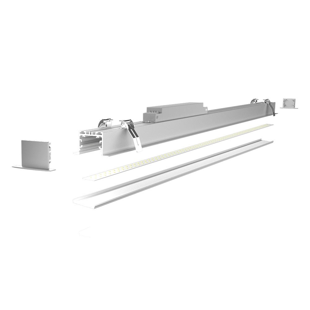 ZOEY LED Linear 1.5m