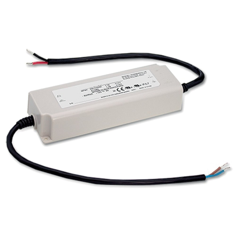 SWITCHING POWER SUPPLY INSULATION CLASS II 12V - IP67
