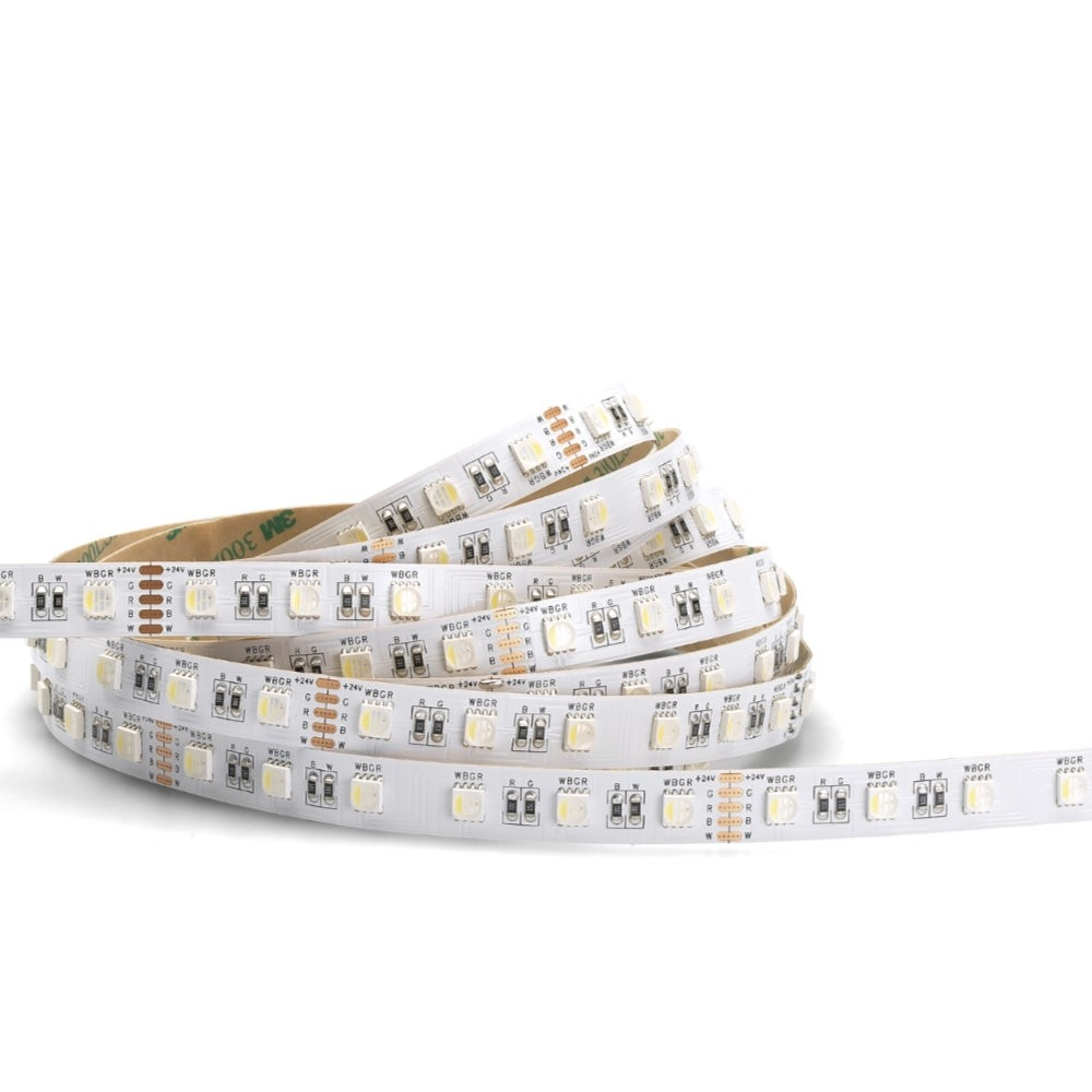 LED Strip IP20 RGBW