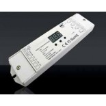DMX DIMMER INTERFACE DECODER RGB/RGBW