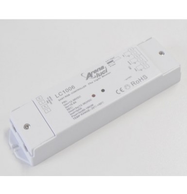 RF TOUCH RGB CONTROLLER 8A