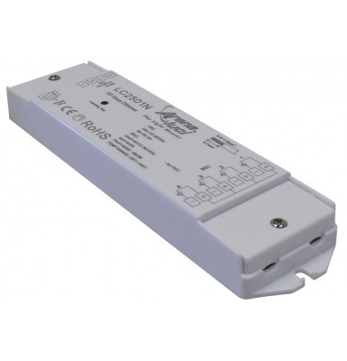 RF AND PUSH EASY DIMMER