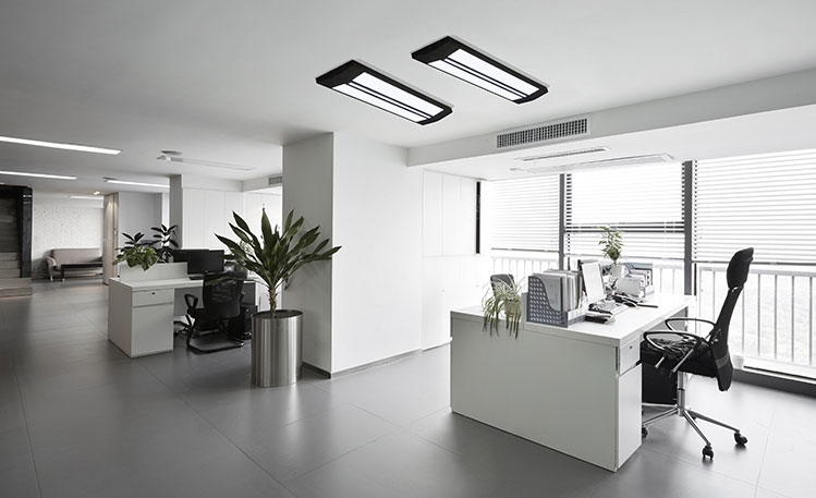 Luci Per Ufficio A Led : Led lighting systems and led products arenaluci